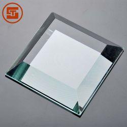 De vierkante Dekking van het Glas van de Lamp, de ultra Duidelijke Dekking van het Glas van de Verlichting