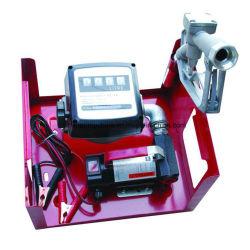 AC Dieselelectric Unité de pompe de transfert de carburant diesel avec approbation CE40-220(ZYB V-11A)