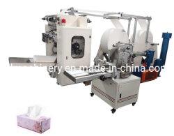 5L Automatic Tecido Facial dobrar papel Linha da Máquina