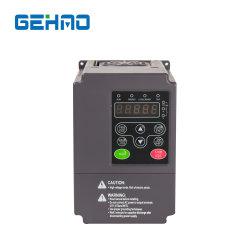 Gh100une seule phase 1,5KW 220V contrôleur de vitesse