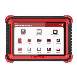 Hulpmiddel van de Scanner van Adas van de Steun van het Systeem van Thinktool Pros+ van Thinkcar het Volledige OBD2 Kenmerkende AutomobielOBD2