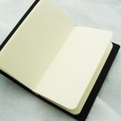Hochwertige Sahne A4 OffsetWoodfree Papier für Notizbuch
