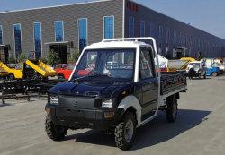 L7e CEE Electric Caminhonete Van Carga