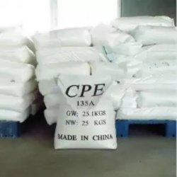 I migliori venditori hanno clorurato il polietilene per i prodotti molli del PVC e la CBE per il materiale del collegare del PVC