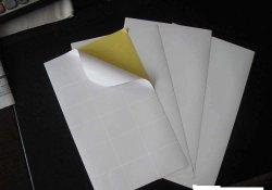 فارغة نفس مادة [أ4] ليزر [إينكجت برينتر] ورقة علامة مميّزة