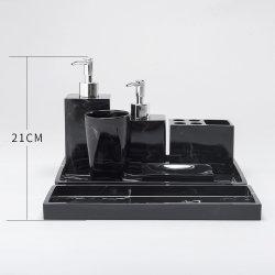 カスタム模造磁器の浴室のアクセサリ