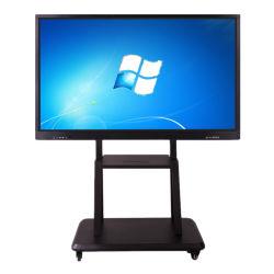 55-дюймовые интерактивные плоские панели Smart Board с мультисенсорным экраном