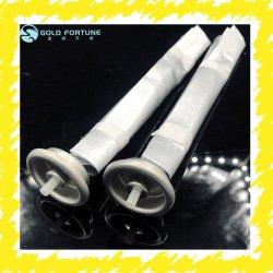알루미늄 에어로졸 밸브 백 온 밸브