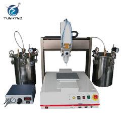 Automatisches Epoxidharz-zugeführte Maschine