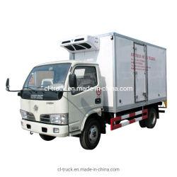 Gutes QualitätsDongfeng 3tons 4tons medizinisches überschüssiges Übergangsfahrzeug
