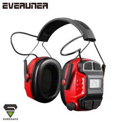 Электронная защита органов слуха FM-радио Bluetooth пользуйтесь соответствующими средствами AUX