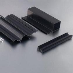 Estabilizador de tubo de PVC CPE135A, Perfis de PVC, Tubos de PVC