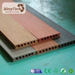 Varanda Pátio Piscina composto de plástico de madeira Deck WPC 140*23mm