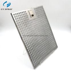 Gama de aço inoxidável a substituição do filtro de lubrificação do forno do Capô