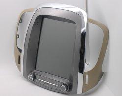 차 Buick 라크로스 2008-2014년을%s 입체 음향 Bluetooth 2 DIN GPS 4G+64GB WiFi 4G 인터넷
