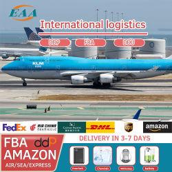 中国- Sからのオースティン米国への米国の輸送の運送業者LCLのシーエアー貨物貨物へのEaaの郵送物の空気出荷中国