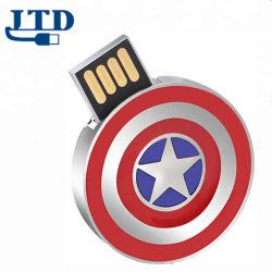 Unidade Flash USB vingadores disco flash USB