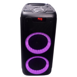 """Ring Light 6"""" altoparlante Bluetooth wireless Party Box 300 Party Box"""