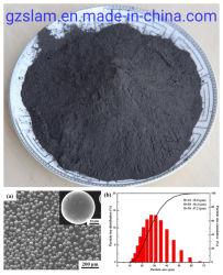 Co sphérique de poudre de isostatique à chaud en appuyant sur