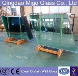 Китай архитектурные строительство здания фабрики по обработке стекла