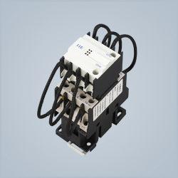 Contattore di CA di Cj19 95A per la Banca statica del condensatore di Apcf