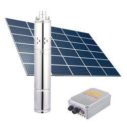 140W-1000W Sistema de bomba Solar, Solar de bomba de agua DC Kits, Sistema de bomba solar
