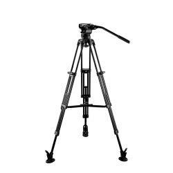 E-Bild 67inch videokamera-Stativ-und Flüssigkeits-Hauptinstallationssatz mit Carring Beutel (Z.B. 03A2)
