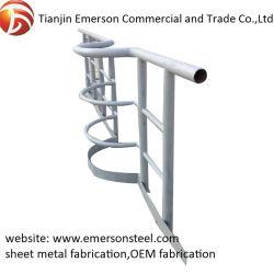 Материал стальной конструкции деталей для изготовления склад Автостоянка здание