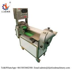 Kartoffel-Schneidemaschine-Würfel-Ausschnitt-Maschinen-Pfeffer-Ausschnitt-Maschine