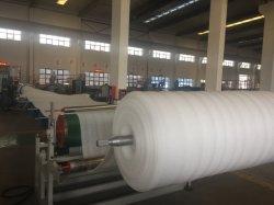 EPE 거품 장 필름 생산 라인 Jc-220mm 기계 압출기 플라스틱 기계장치 밀어남 제조자
