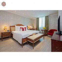 Grande base del re regina della mobilia della stanza dell'albergo di lusso dell'hotel di Eastin cinque stelle
