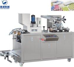 Automatische pharmazeutische Kapsel des Geräten-Dpp-80/flüssiges Choclate Blasen-Verpackungs-Verpacken/Paket/Satz-Maschine