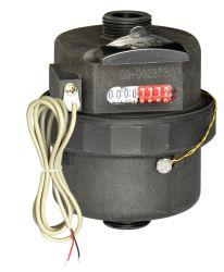 Volumetrischer Kolben-flüssiger Typ Wasser-Messinstrument der Kategorien-C/R160 (Messing oder Plastik)
