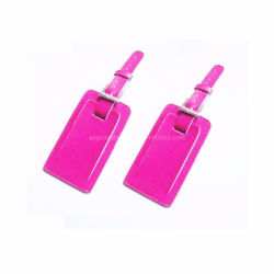 Высокое качество дешевые цены Custom персонализированные мягкий ПВХ 3D-Love-образный мешок теги свадьба пользу (09)