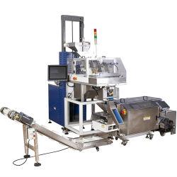 CCDのカメラの視野の穀物のカウントおよびパッキング機械