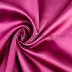 옷감을 위한 풀드무딘 폴리에스테르 프린팅 쉬폰 봉지 스판덱스 사틴 패브릭 섬유