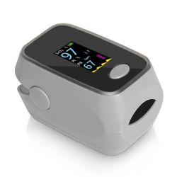 Medizinischer beweglicher Preis-Handimpuls-Oximeter des Fingerspitze-Impuls-Oximeter-OLED