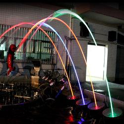 Banheira de vender Piscina Jato Laminar Fontes de fluxo de água do bico de Trevi