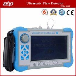 Les tests aux ultrasons numérique portable professionnel faille Détecteur avec l'étalonnage automatique de gain automatique