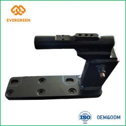 OEM Custom TIG MIG Arc inoxydable/CNC de découpe laser en acier au carbone/la flexion/de soudage automatique feuille de pièces de rechange /Fabrication métallique