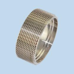 S21dn anel sólido/Anel de vestuário para Schlafhorst Autocoro extremidade aberta de máquinas de fiação