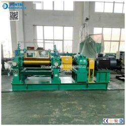 Xk450 Export naar Indonesië Rubber Mixer Mill/Rubber Open Mixer