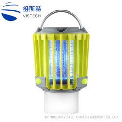 IP67 Waterproof USB oplaadbare Klambobestendige lamp Killer Light