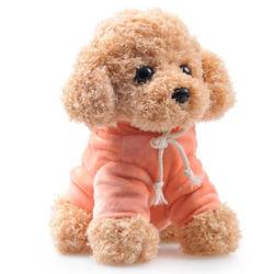 Kinder Spielzeug Stofftiere Teddy Hund Nette Puppe Plüsch Tier Plüsch Spielzeug für Kinder vorhanden