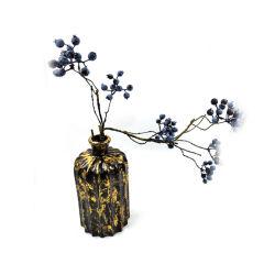 Cerâmica decorativa de interior moderno mobiliário vasos de flores vaso de porcelana