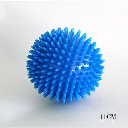 Artículos para mascotas Cuarteto Vocal Toy Dog Bite-Resistant bola bola elástica mordedura de perro Toy Espina bola
