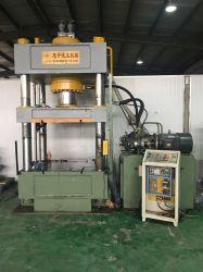 Горизонтальные алюминиевые литье под давлением машины для радиаторов