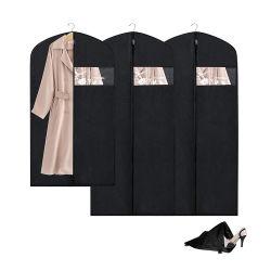 منافس من الوزن الخفيف [أإكسفورد] بناء جيّدة قماش تخزين يحمل لباس داخليّ دعوى حقيبة
