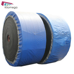 Резиновая лента конвейера для камнеизмельчителя/угольного горного оборудования