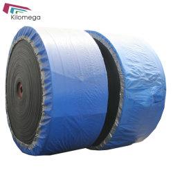 Rubberen transportband voor steenbreker/steenkoolmijnbouw